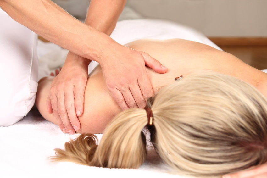 Physiotherapy in Lichfield, Rugeley, Cannock, Walsall, Tamworth & Sutton Coldfield