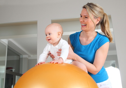 Paediatric Physiotherapy, Walsall, Lichfield, Sutton Coldfield