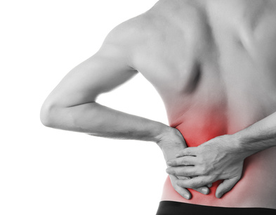 Back Pain, Lichfield, Physiotherapy, Sutton Coldfield, Walsall