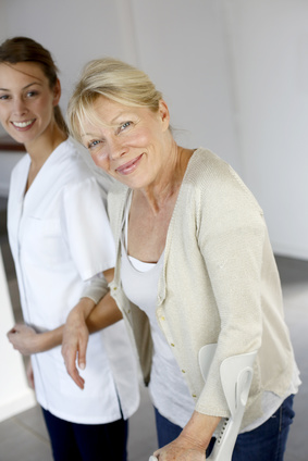 Post-Operative Physiotherapy, Lichfield, Tamworth, Cannock, Rugeley, Sutton Coldfield