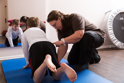 Cerebral Palsy, Children, Physiotherapy, Lichfield, Sutton Coldfield, Walsall, Paediatric Physio