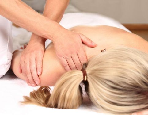 Physiotherapy at home in Sutton Coldfield