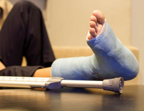 Ankle Injuries Part 1