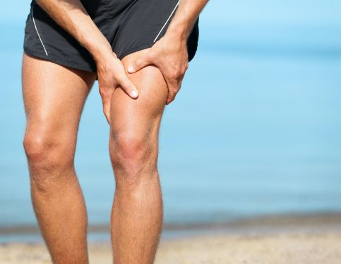 Collateral Ligaments of the Knee