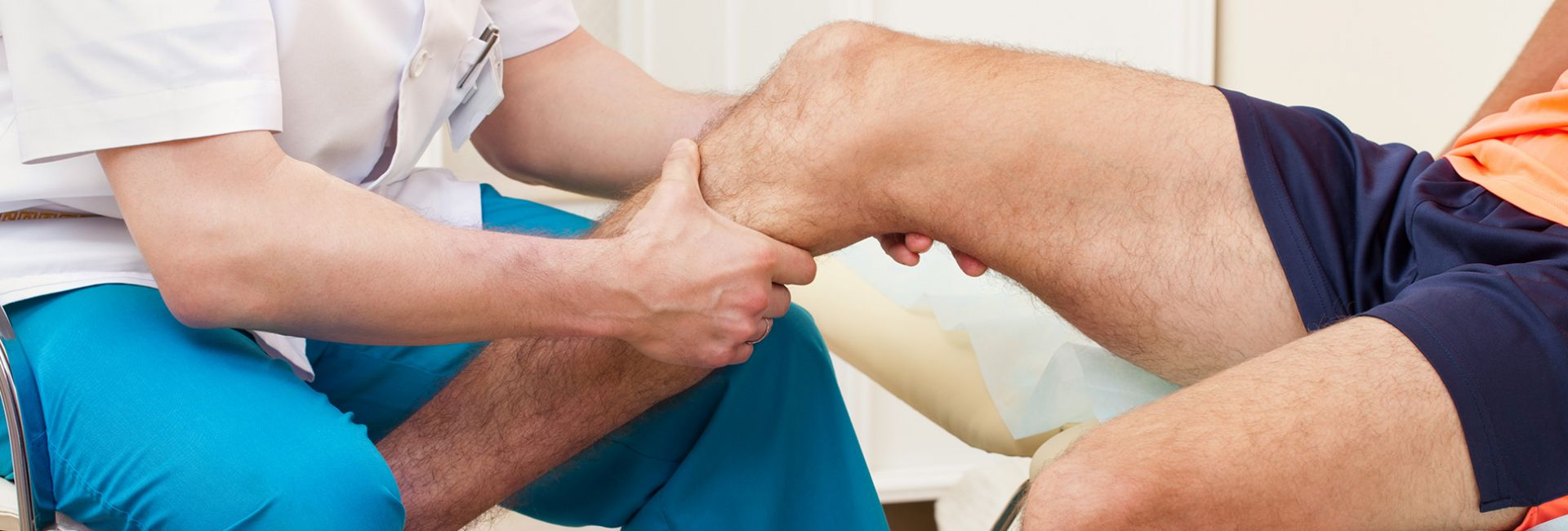 Physiotherapy for Sporting Injuries