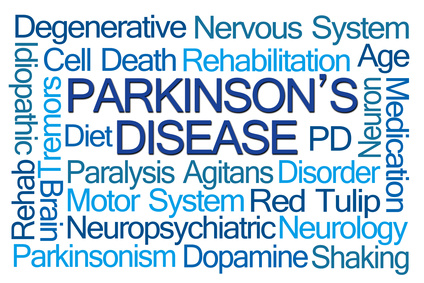 Parkinson's Disease, Physiotherapy, Lichfield, Tamworth, Cannock, Rugeley, Walsall, Sutton Coldfield