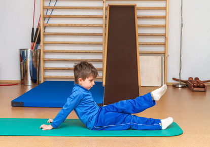 Paediatric Physiotherapy, Cannock, Walsall, Lichfield, Rugeley